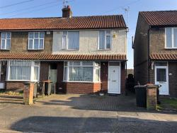 Terraced House To Let Houghton Regis Dunstable Bedfordshire LU5