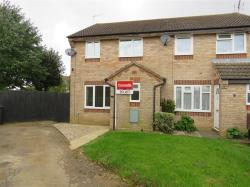 Semi Detached House To Let Woodford Halse DAVENTRY Northamptonshire NN11