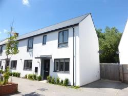 Semi Detached House To Let Exminster EXETER Devon EX6