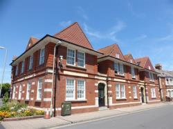 Flat To Let St Andrews Road EXMOUTH Devon EX8