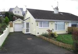 Semi - Detached Bungalow To Let  TOTNES Devon TQ9