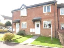 Terraced House To Let Heathfield NEWTON ABBOT Devon TQ12