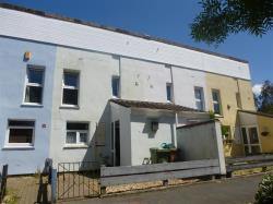 Terraced House To Let Tamerton Foliot PLYMOUTH Devon PL5