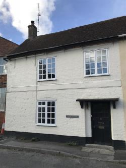 Terraced House To Let Bere Regis WAREHAM Dorset BH20