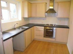 Flat To Let Stratton DORCHESTER Dorset DT2