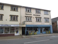 Flat To Let  DORCHESTER Dorset DT1