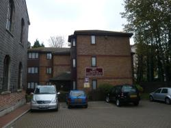 Flat To Let Skinner Street POOLE Dorset BH15