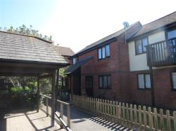 Flat To Let Baiter Park Poole Dorset BH15