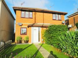 Semi Detached House To Let  POOLE Dorset BH12