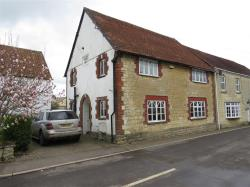Terraced House To Let Marnhull STURMINSTER NEWTON Dorset DT10