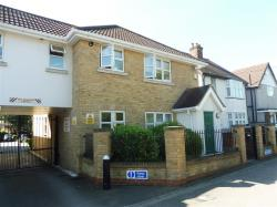 Flat To Let Hutton BRENTWOOD Essex CM13