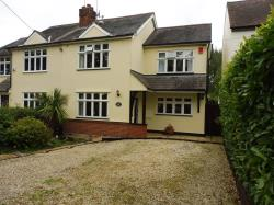 Semi Detached House To Let Hutton Brentwood Essex CM13