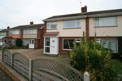 Semi Detached House To Let Lawford MANNINGTREE Essex CO11