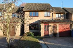 Detached House To Let Brantham MANNINGTREE Essex CO11