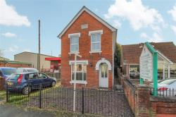 Detached House To Let Stanway COLCHESTER Essex CO3