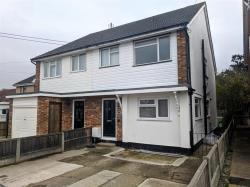 Semi Detached House To Let  ROCHFORD Essex SS4