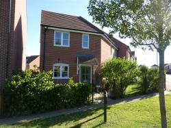 Semi Detached House To Let Augusta Park Andover Wiltshire SP11