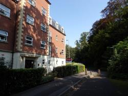 Flat To Let Shepherds Spring Lane ANDOVER Hampshire SP10