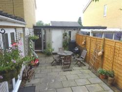 Semi Detached House To Let Anna Valley ANDOVER Wiltshire SP11