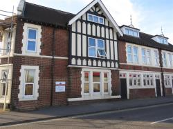 Flat To Let Southampton Road EASTLEIGH Hampshire SO50