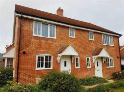 Semi Detached House To Let  ROMSEY Hampshire SO51