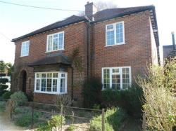Flat To Let Twyford Winchester Hampshire SO21