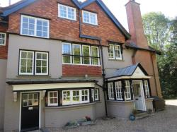 Flat To Let Shawford WINCHESTER Hampshire SO21