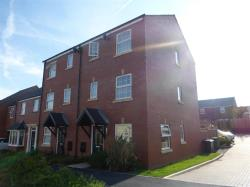 Terraced House To Let Holmer HEREFORD Herefordshire HR1