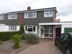 Semi Detached House To Let Clehonger HEREFORD Herefordshire HR2