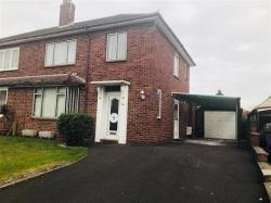 Semi Detached House To Let  HEREFORD Herefordshire HR2