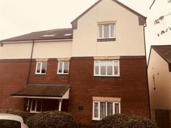Flat To Let Old Mill Close HEREFORD Herefordshire HR4