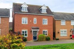 Detached House To Let  HEREFORD Herefordshire HR4