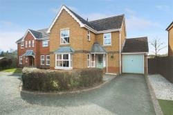 Detached House To Let Bartestree HEREFORD Herefordshire HR1
