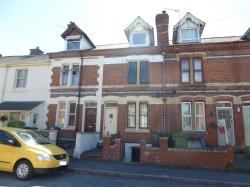 Terraced House To Let  HEREFORD Herefordshire HR1