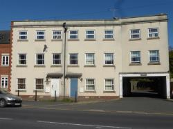Flat To Let Newtown Road HEREFORD Herefordshire HR4