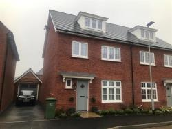 Other To Let Scholars Walk Hereford Herefordshire HR4