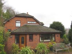 Detached House To Let Vowchurch HEREFORD Herefordshire HR2