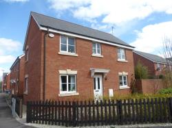 Detached House To Let  HEREFORD Herefordshire HR2