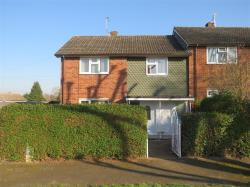 Terraced House To Let  HEREFORD Herefordshire HR2