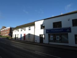 Flat To Let  LEOMINSTER Herefordshire HR6