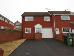 Semi Detached House To Let  HEREFORD Herefordshire HR1