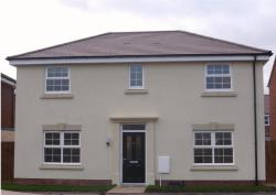 Detached House To Let Holmer Hereford Herefordshire HR1