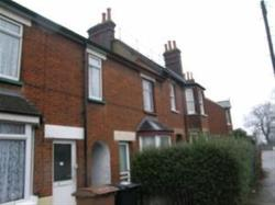 Terraced House To Let  HITCHIN Hertfordshire SG4
