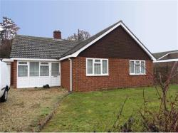 Detached Bungalow To Let Offley HITCHIN Hertfordshire SG5