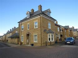Detached House To Let Stotfold HITCHIN Hertfordshire SG5