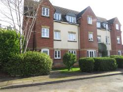 Flat To Let  Letchworth Garden City Hertfordshire SG6