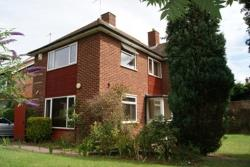 Detached House To Let  Letchworth Garden City Hertfordshire SG6