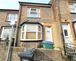 Other To Let  Watford Hertfordshire WD17
