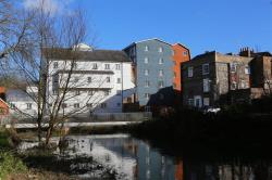 Flat To Let Barton Mill Road CANTERBURY Kent CT1