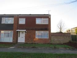 Terraced House To Let  CANTERBURY Kent CT1